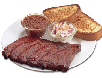 Hog Wild ribs Visit Wichita