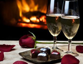 Sweet Romance Getaway