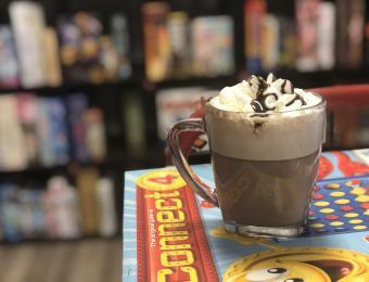 Sente Hot Chocolate