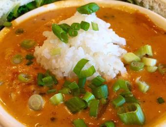 Tanya's Soup Kitchen soup Visit Wichita