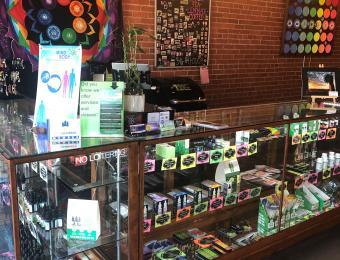THC mandala & product Visit Wichita