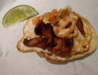 District Taquria Taco Visit Wichita