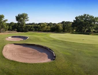 Tex Consolver Golf Course Sand