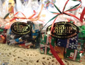 Farris Wheel Holiday