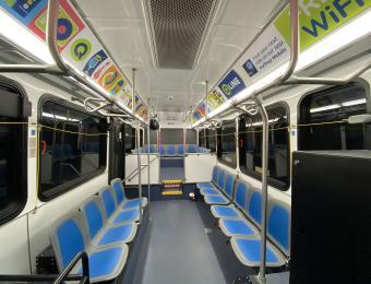 Q-line interior