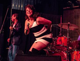 Bash Twist singer Visit Wichita