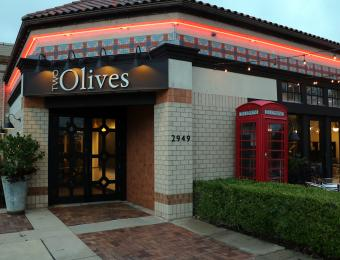 Two Olives