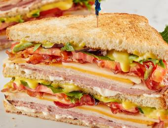 McAlisters King Club
