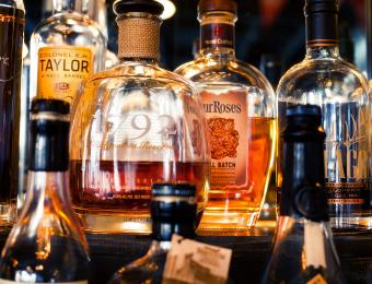 Monarch whiskeys Visit Wichita