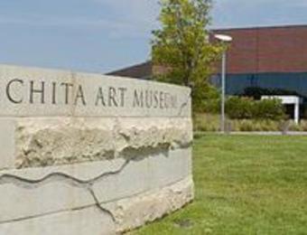 Wichita Art Museum-Bldg