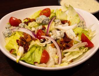 The Hill Bar & Grill Salad