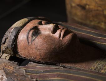 Egyptian Coffin