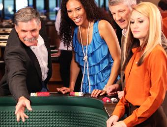 Kansas Star Casino Craps