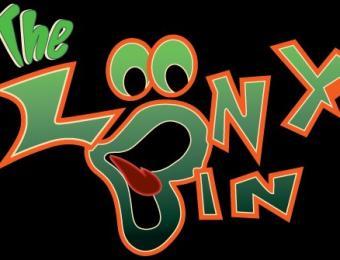 Loony Bin logo image Visit Wichita