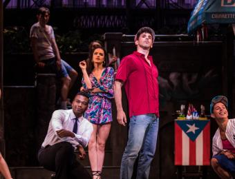 In the Heights by Music Theatre Wichita
