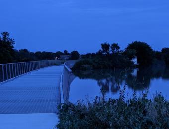 Pracht Wetlands Park
