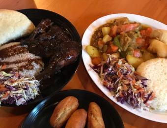 Sorrel's Jamaican Restaurant