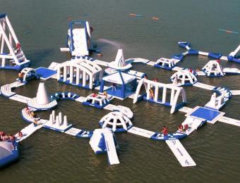 Splash Aqua Park