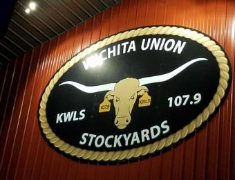 Wichita Union Stockyards