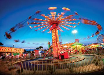 Myrtle Beach Attractions And Activities