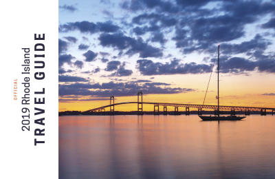Official Rhode Island Travel Guide | Planning your Trip to RI