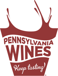 Pennsylvania Wine Association Logo