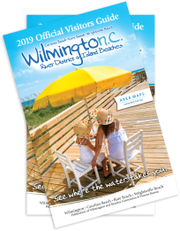 Visitors Guide 2019 Wilmington