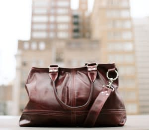 Classic Tote Dolyn Bag