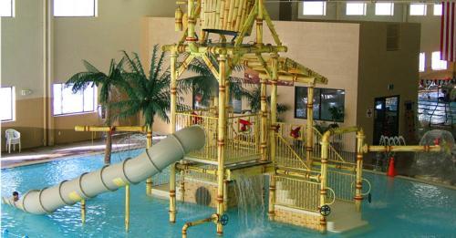 lehi legacy center swimming pool