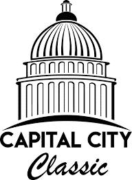 capital city classic floor hockey tournament logo