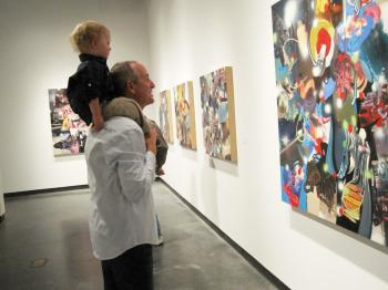 Delaware Center for the Contemporary Arts - Gallery 3