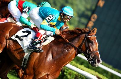 Saratoga Race Course - Photo Courtesy of www.saratoga.org Saratoga County Tourism