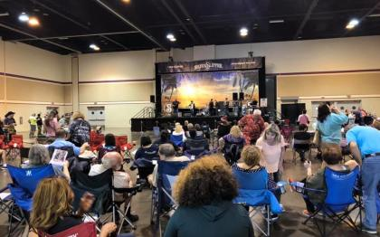 Louisiana Northshore Events | Festivals, Fairs, Mardi Gras
