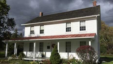 The Harriet Tubman Home, Auburn, NY