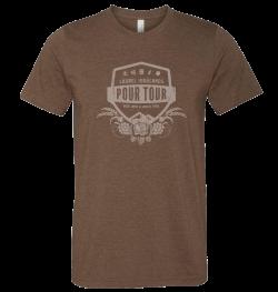 Pour Tour T-Shirt