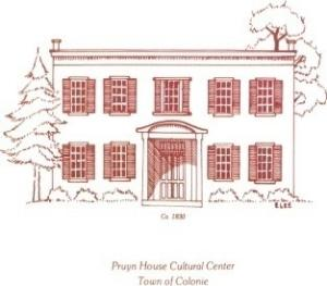 Pruyn House logo