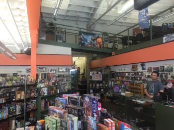 Endgame Store