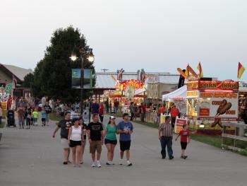 Hendricks County Fair