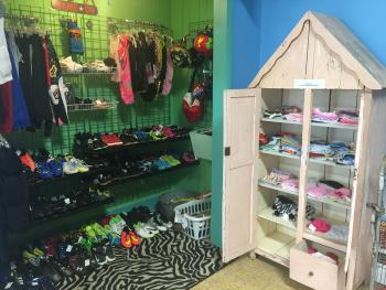 Kids Go Round Resell Store in Plainfield