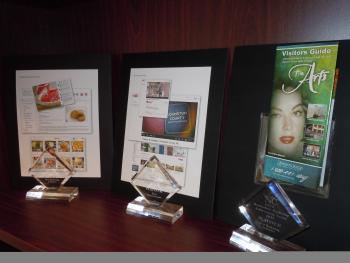 2013 Destination Marketing Awards