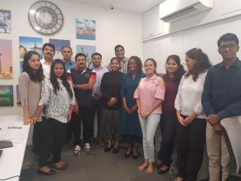 India Sales Mission - 2019 - Red Carpet Tours