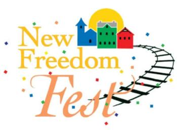New Freedom Fest
