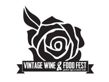 Vintage Wine & Food Fest