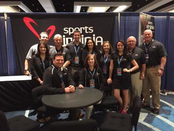 Sports Virginia TEAMS Expo 2017