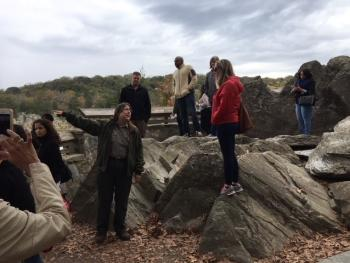Ambassador Tour - Great Falls Park