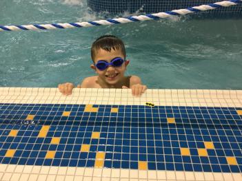 Splash Island Indoor Aquatic Park