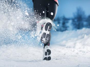 Don't miss the Frosty Feet 5K on Feb. 9!