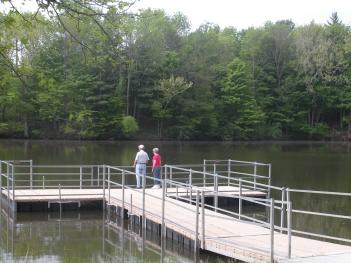 Sodalis Nature Park in Plainfield is under new management.
