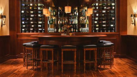 1833 Kitchen & Bar