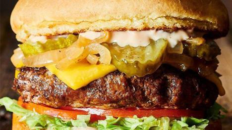 Burger Theory, Holiday Inn